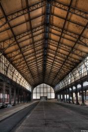 The royal depot