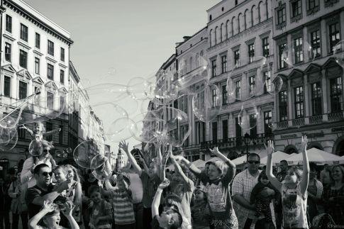 krakow people