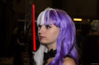 FACTS, one of the biggest sci-fi, anime and comic festivals in the Benelux.