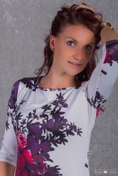 Model Daisy