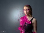 Paint_powder_portrait_shoot-28